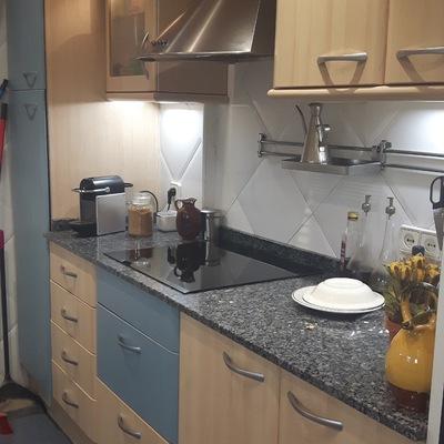 Puertas Armarios Cocina T8dj Puertas Armarios De Cocina Pintar Blanco Poner Molduras