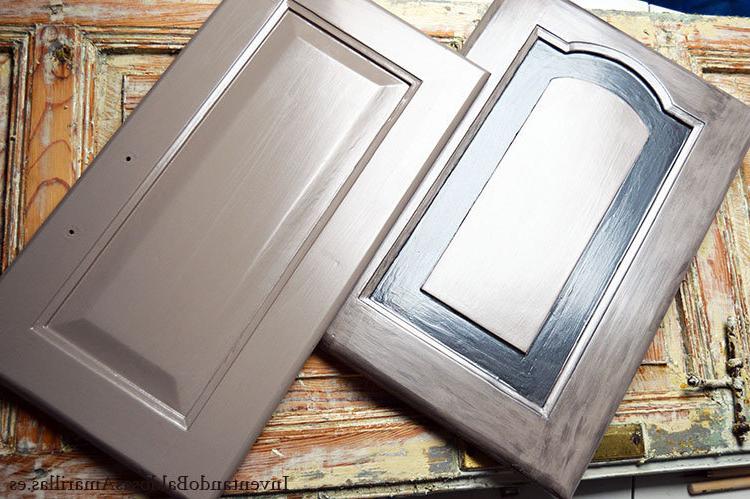 Puertas De Armarios De Cocina Thdr Pintar O No Pintar La Cocina De MamÃ