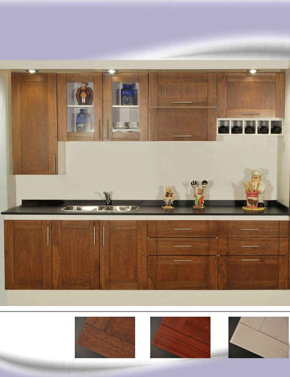 Puertas De Muebles De Cocina 9fdy Mueble Cocina Puertas Madera Maciza orba Amoblamientos Fl 54 220
