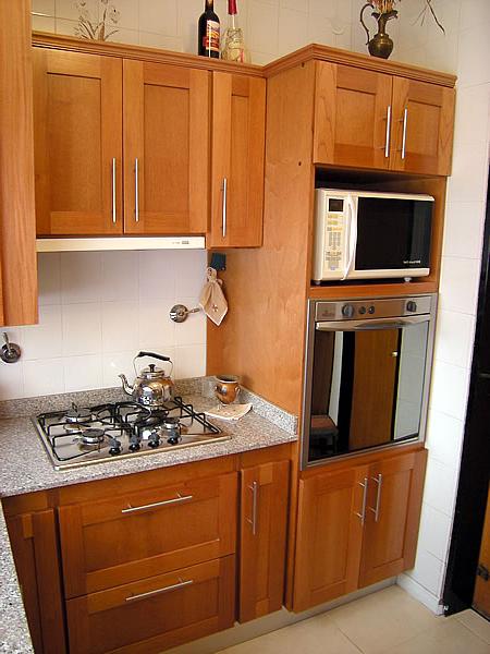 Puertas De Muebles De Cocina T8dj Mueble De Cocina En Cedro Seleccionado Puertas En Cedro Macizo