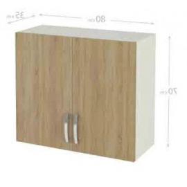 Puertas De Muebles De Cocina Thdr Mueble Cocina De 80 Bajo Fregadero 2 Puertas En Varios Colores