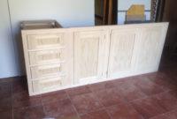 Puertas Muebles De Cocina 3ldq Puertas Enmarcadas Para Cocinas De Obra