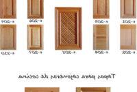 Puertas Muebles De Cocina 9fdy Puertas De Armarios De Cocina Catà Logo De Maderas Perafort