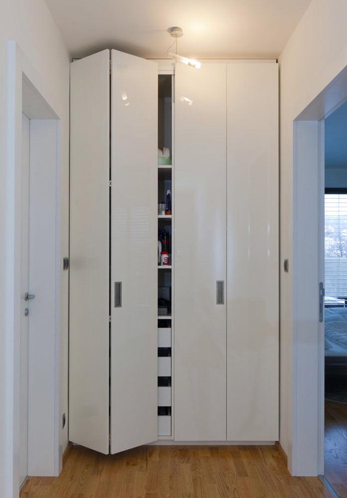 Puertas Plegables Armarios Jxdu Armario Moderno De Madera Con Puertas Plegables Lugi
