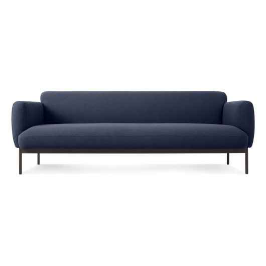 Puff sofa Mndw Puff Puff sofa Contemporary Uphosltered sofa Blu Dot