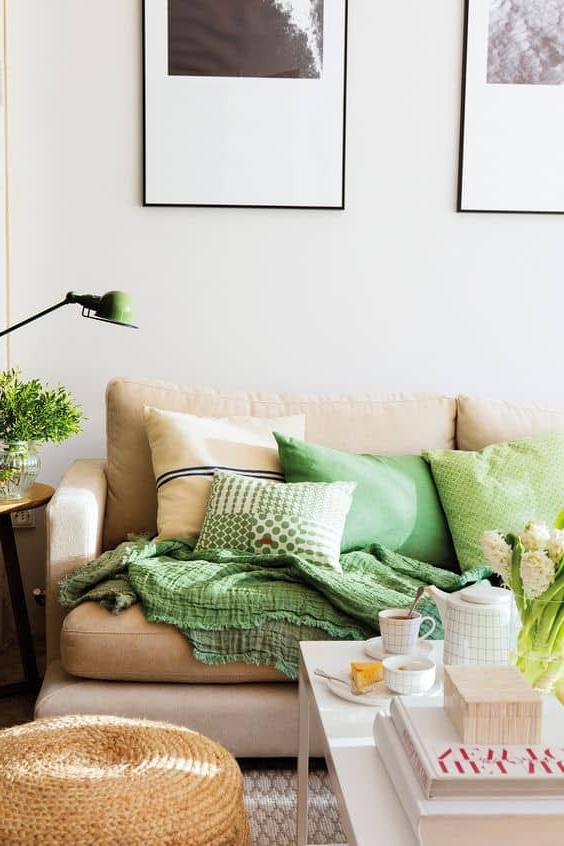 Que Cojines Poner En Un sofa Beige 0gdr Cojines Para sofà Cà Mo Elegirlos Ideas Para Cualquier Color
