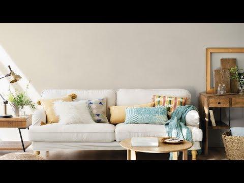 Que Cojines Poner En Un sofa Beige Kvdd Cojines El sofà Perfecto Youtube