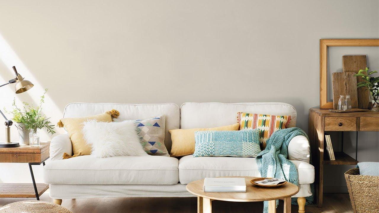 Que Cojines Poner En Un sofa Beige Zwd9 Cojines El sofà Perfecto