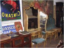 Quiero Vender Muebles Antiguos