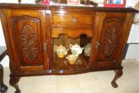 Quiero Vender Muebles Antiguos U3dh Vender Muebles Viejos Gran Mueble Biblioteca Antiguo Nogal Camara