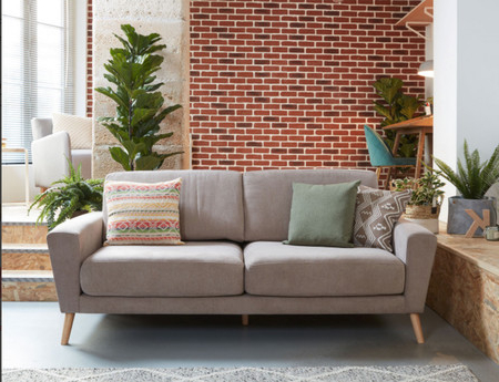 Rebajas sofas 4pde Siete sofà S Por Menos De 500 Euros Que Puedes Encontrar En