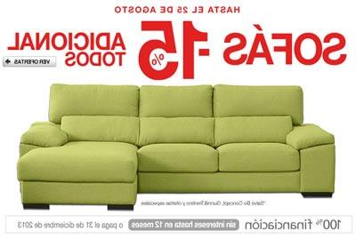 Rebajas sofas Kvdd El Corte Inglà S Rebajas En sofà S Agosto 2013 Espaà A