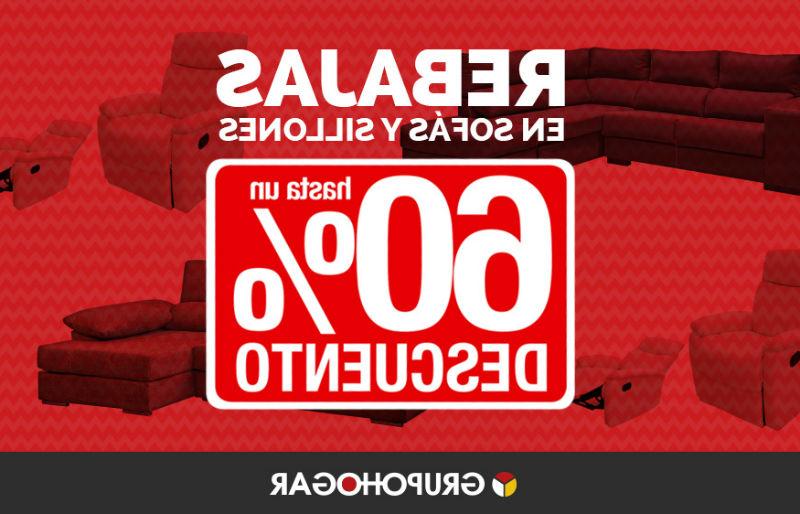Rebajas sofas Q0d4 sofà S Y Sillones En Rebajas Grupohogar Tiendas De sofà S Y