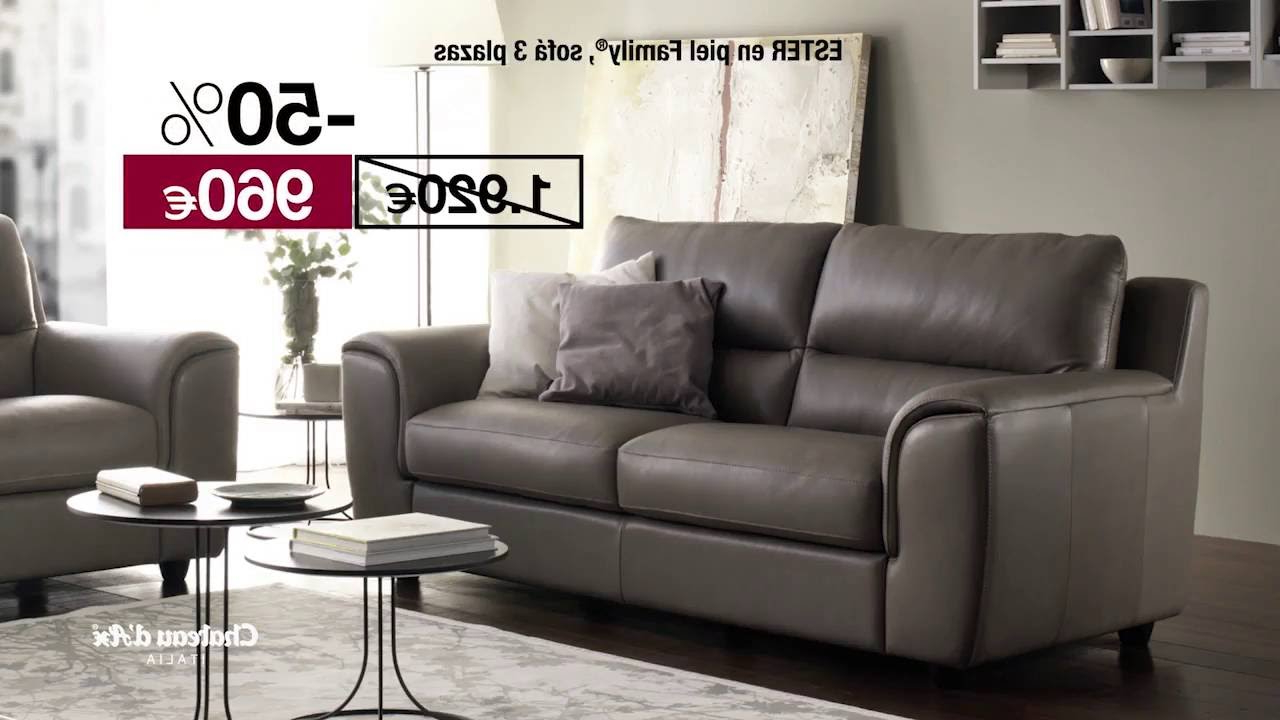 Rebajas sofas Tqd3 Descubre El sofà Ester Rebajas Del 50 En sofà S Modernos En Piel