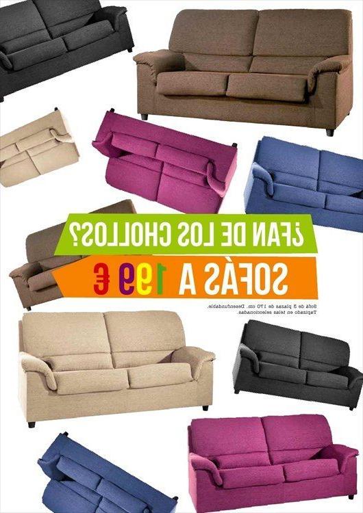 Rebajas sofas Tqd3 Rebajas De Muebles Tuco todo A 199 Euros