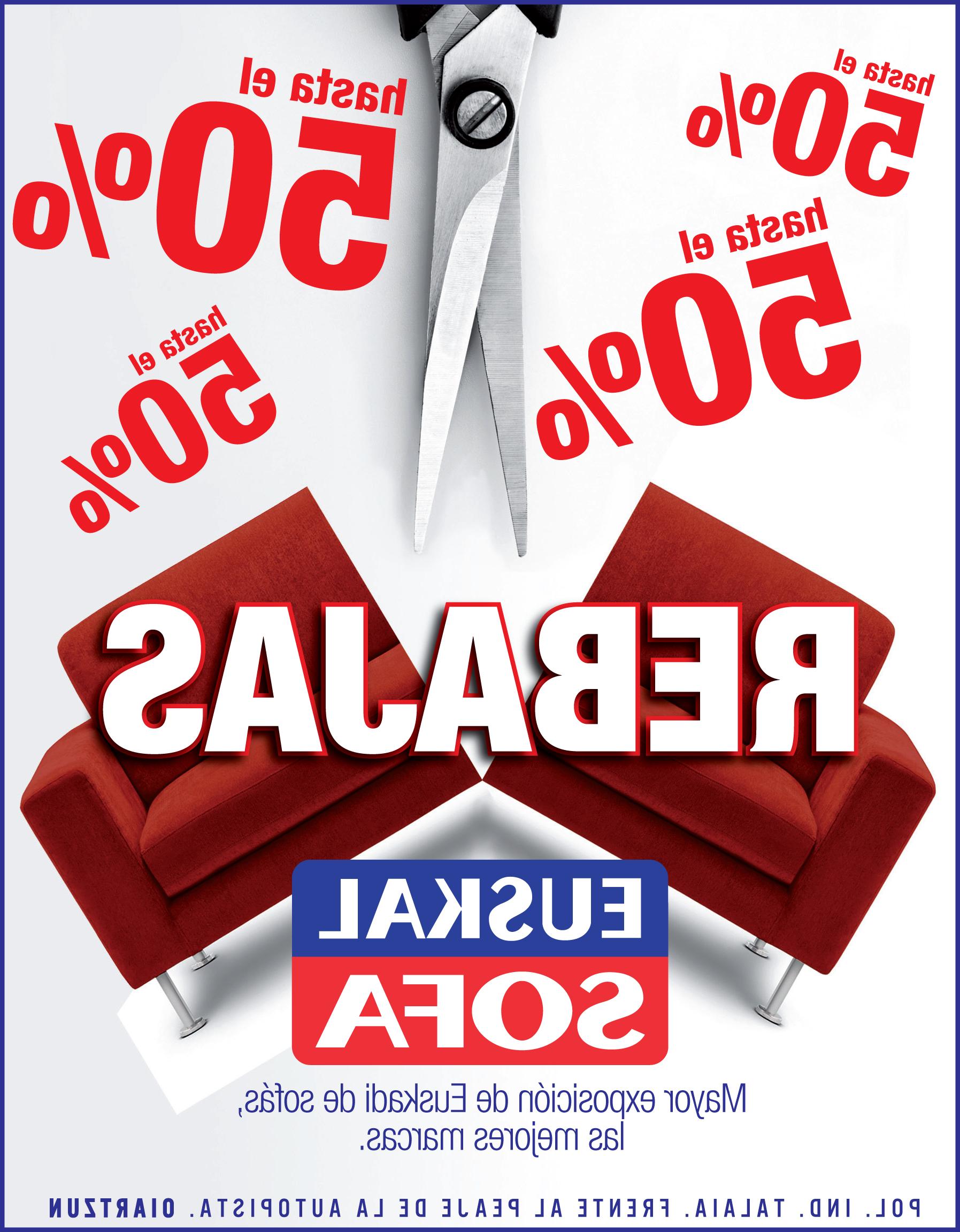 Rebajas sofas Txdf Rebajas Hasta Un 50 De Descuento En Euskal sofa Euskal sofa