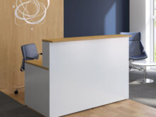 Reception Desk Ffdn Ambus Streamline Reception Counter Dbi Furniture solutions
