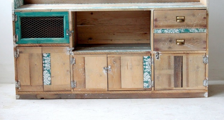 Reciclado De Muebles 3ldq Muebles Reciclados Que Vas A Amar Innovatex