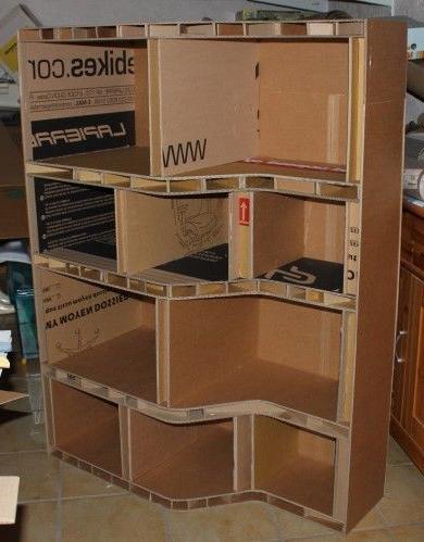 Reciclado De Muebles Etdg Muebles De Cartà N Reciclado Buscar Con Google Muebles De