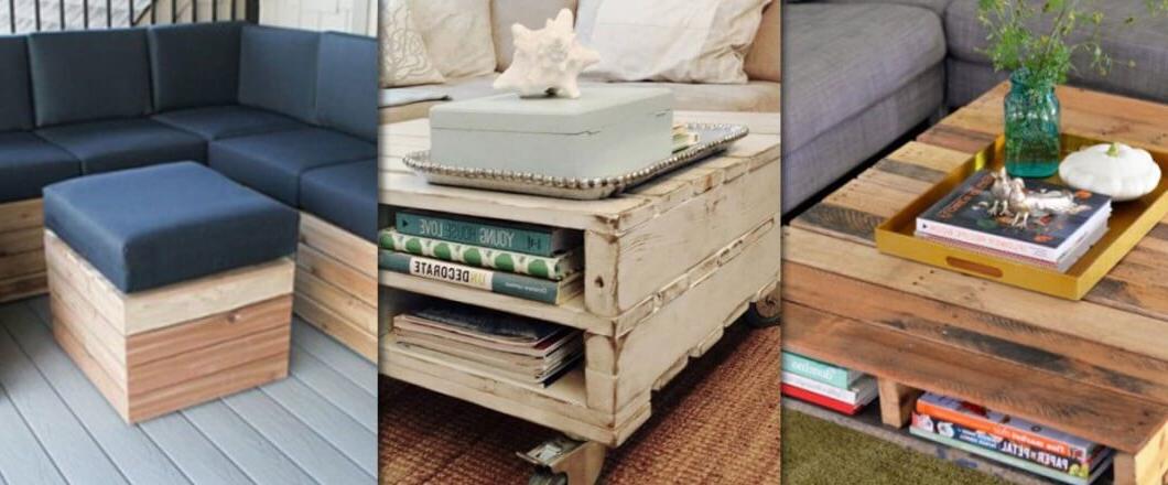 Reciclado De Muebles Ftd8 Ideas De Muebles De Material Reciclado Para Tu Casa Vicasa