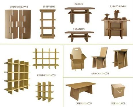 Reciclado De Muebles Gdd0 Muebles De Cartà N Reciclado Y Reciclable Cardboardesign El