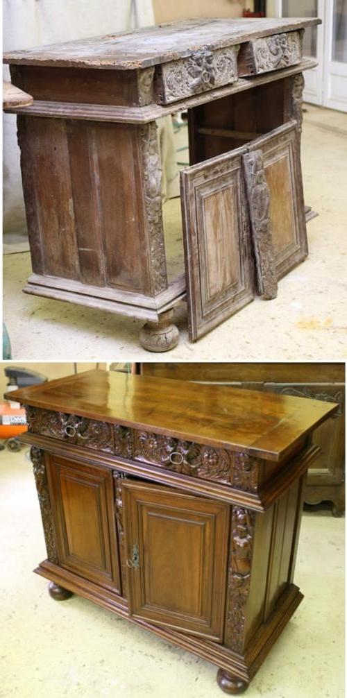 Reciclado De Muebles Irdz Restauraciones Y Reciclado De Muebles De Madera En