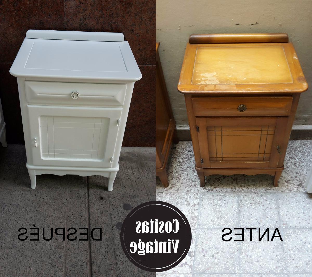 Reciclado De Muebles Whdr Restaurado Y Reciclado De Muebles A Pedido Cositas Vintage
