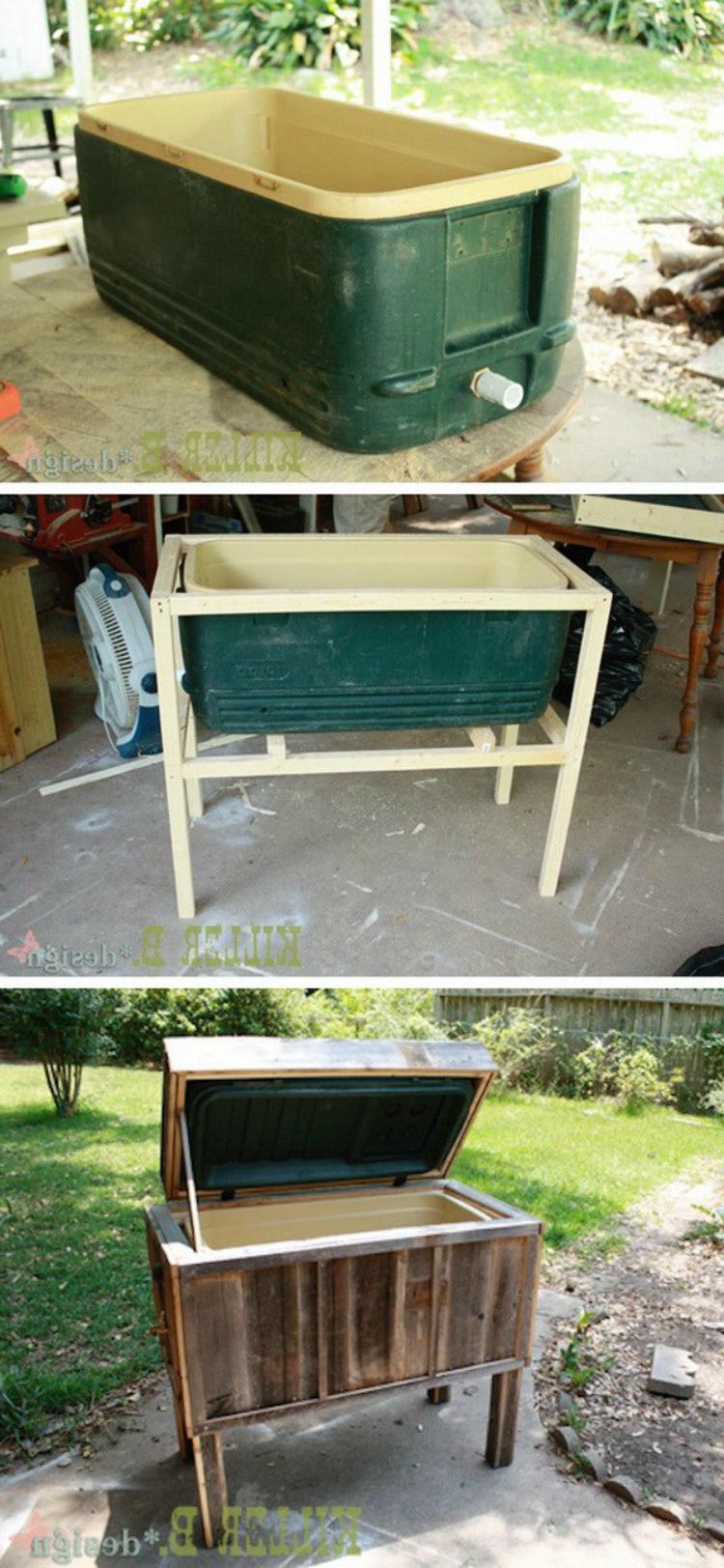 Reciclar Muebles Bqdd 12 Ideas Para Reciclar Muebles Viejos Y Darles Una Segunda