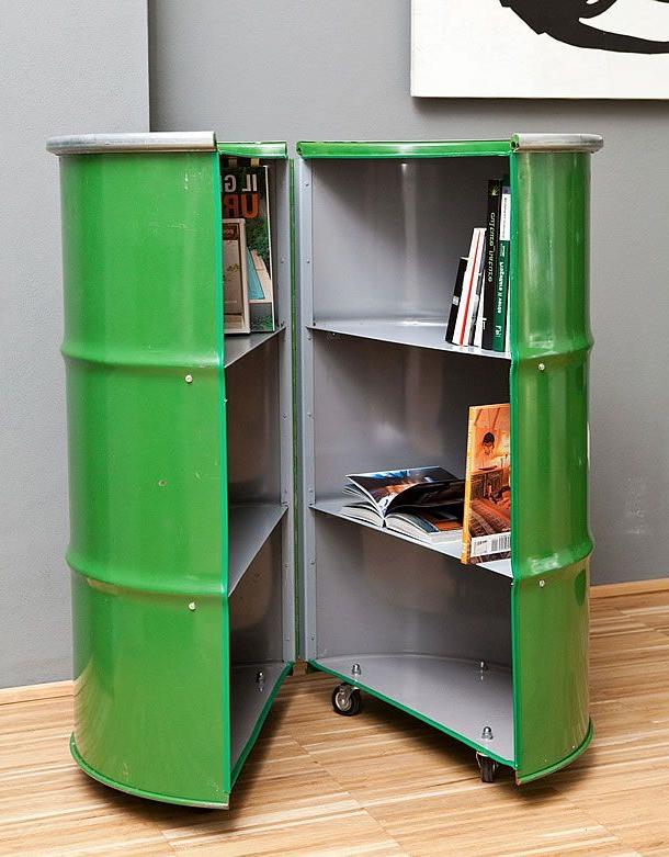 Reciclar Muebles Bqdd Estas 20 Ideas De Muebles Reciclados Superan Cualquier Mueble Que