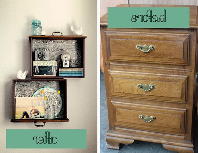 Reciclar Muebles Ffdn Ideas Para Reciclar Muebles Viejos 1001 Consejos