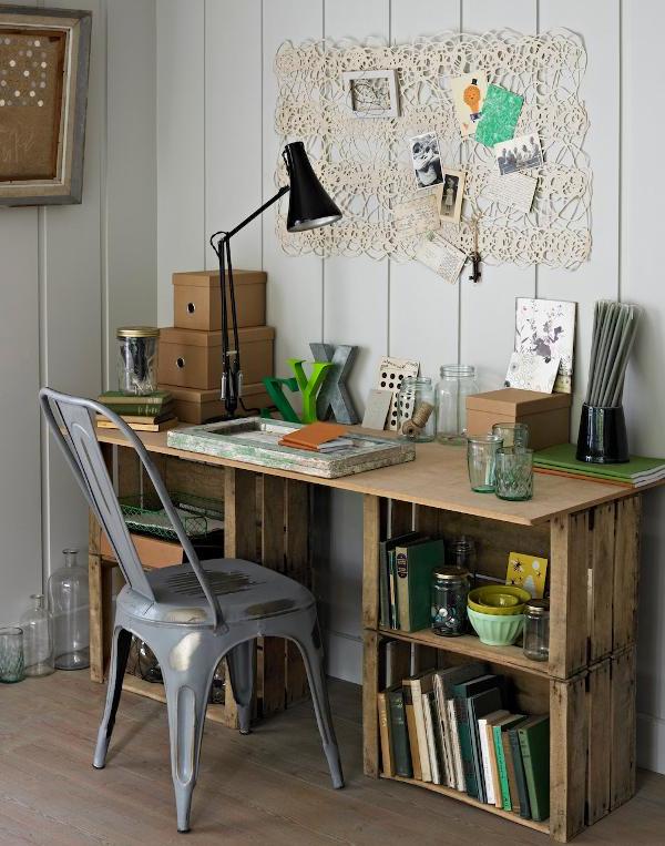 Reciclar Muebles Ipdd 20 Ideas originales De Muebles Hechos Con Materiales Reciclados