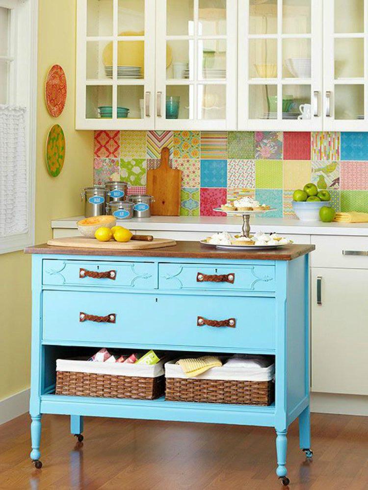 Reciclar Muebles U3dh 12 Ideas Para Reciclar Muebles Viejos Y Darles Una Segunda