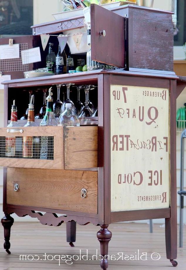 Reciclar Muebles Viejos 3ldq 12 Ideas Para Reciclar Muebles Viejos Y Darles Una Segunda