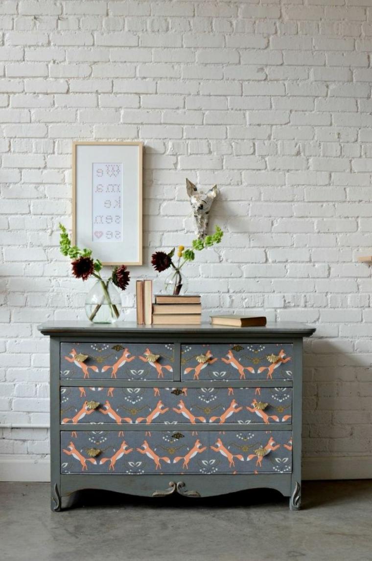 Reciclar Muebles Viejos 87dx Reciclar Muebles Antiguos Y Darles Una Nueva Vida