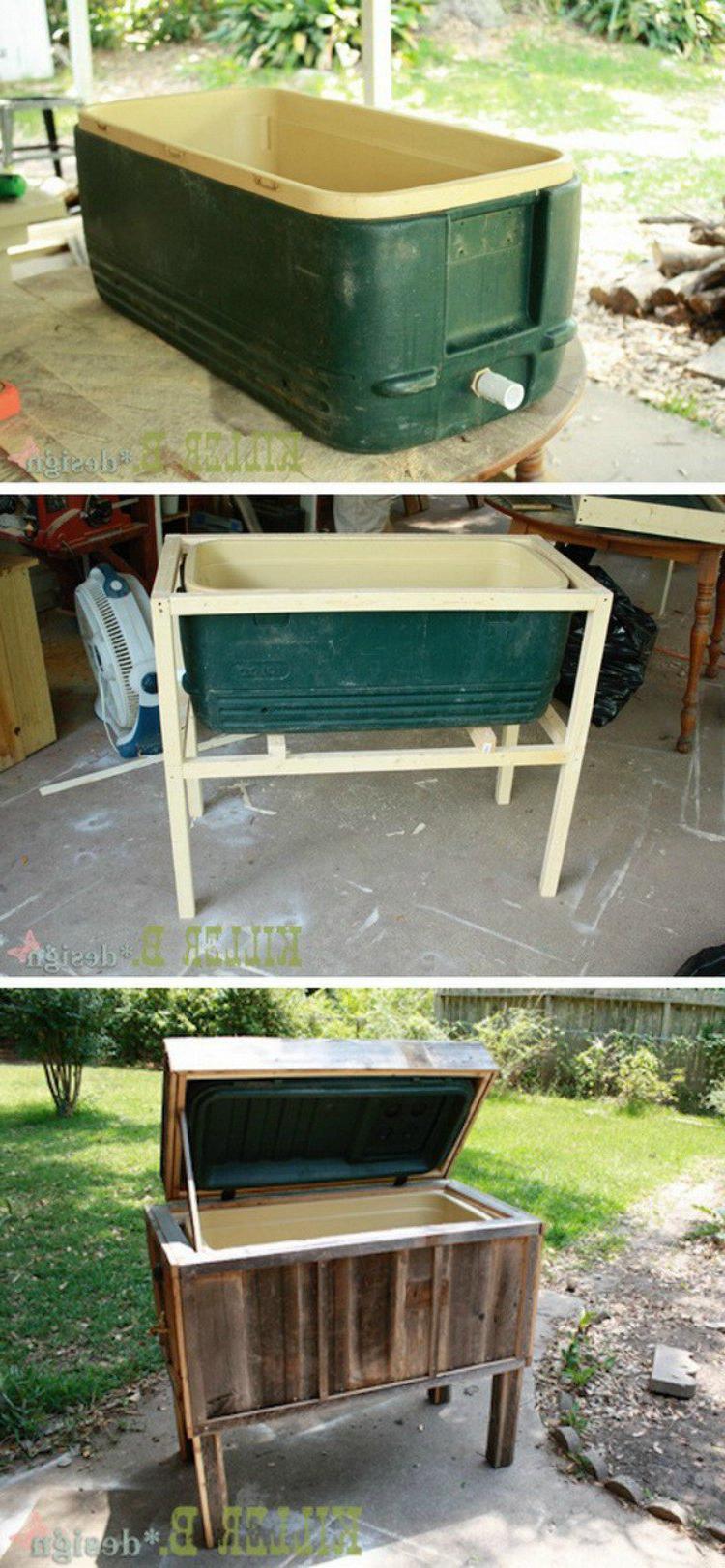 Reciclar Muebles Viejos Mndw 12 Ideas Para Reciclar Muebles Viejos Y Darles Una Segunda