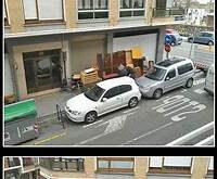 Recogida Muebles Bilbao