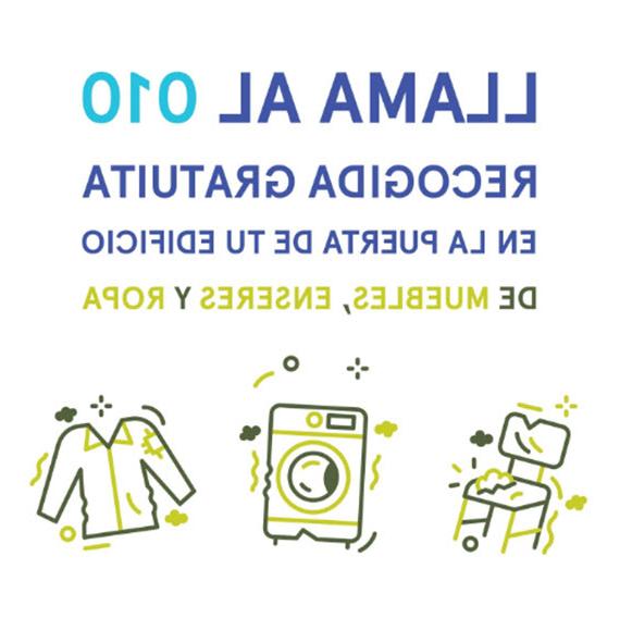 Recogida Muebles Madrid Ftd8 Avisos Para Recogida De Muebles Y Enseres Por El Ayuntamiento De