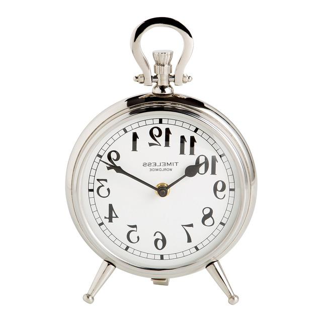 Reloj De Mesa Budm Reloj De Mesa Parma El Corte Inglà S Hogar El Corte Inglà S