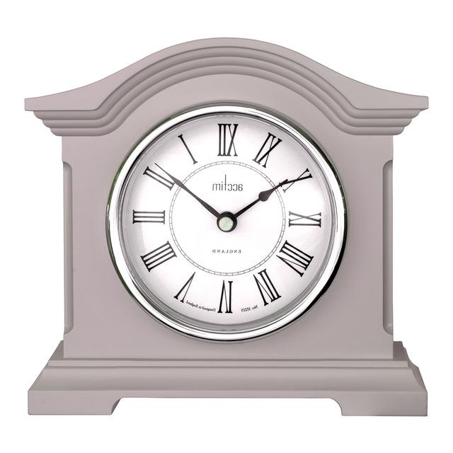 Relojes De sobremesa Dddy Reloj De sobremesa Cliffburn Acctim Hogar El Corte Inglà S
