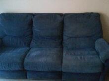 Reposapies sofa
