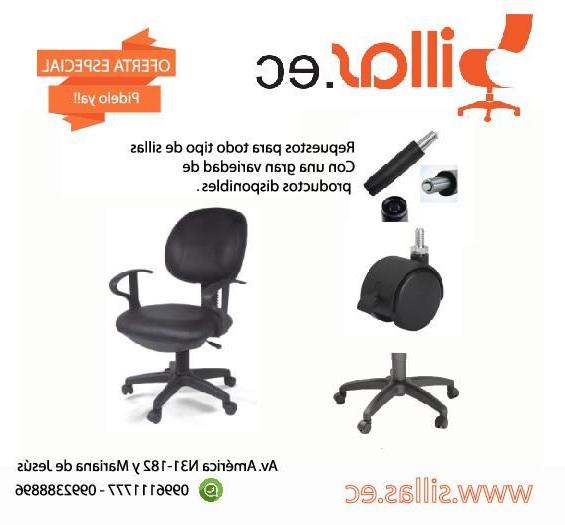 Repuestos Sillas De Oficina E6d5 Repuestos Para Sillas De Oficina Quito