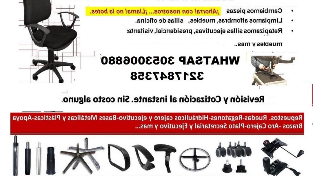 Repuestos Sillas De Oficina Ftd8 Reparacion Sillas Oficina Venta De Repuestos Servicio De
