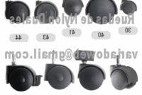 Repuestos Sillas De Oficina Ftd8 Repuestos Ruedas Sillas Ejecutivas