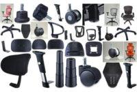 Repuestos Sillas De Oficina Ftd8 Repuestos Y Reparaciones Para Sillas De Oficinas