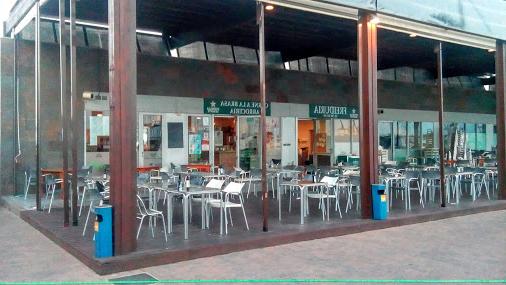 Restaurante La Cabaña Murcia 4pde La Guia De Los Mejores Restaurantes De Murcia Restaurantes En Murcia