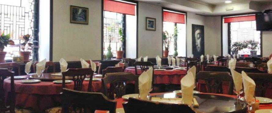 Restaurante La Cabaña Murcia 9fdy El Risueà O Jabalà 2015