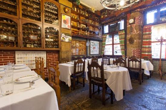 Restaurante La Cabaña Murcia Fmdf El Risueà O Jabalà 2015