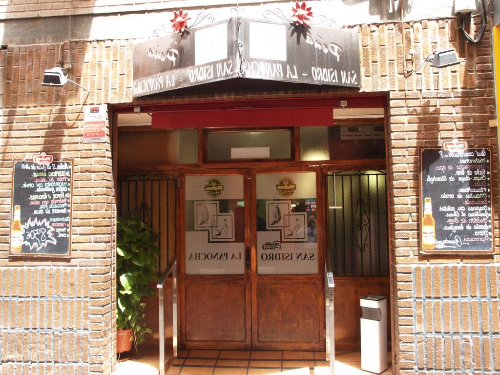Restaurante La Cabaña Murcia H9d9 Peà A San isidro La Panocha La Guà A W La Guà A Definitiva
