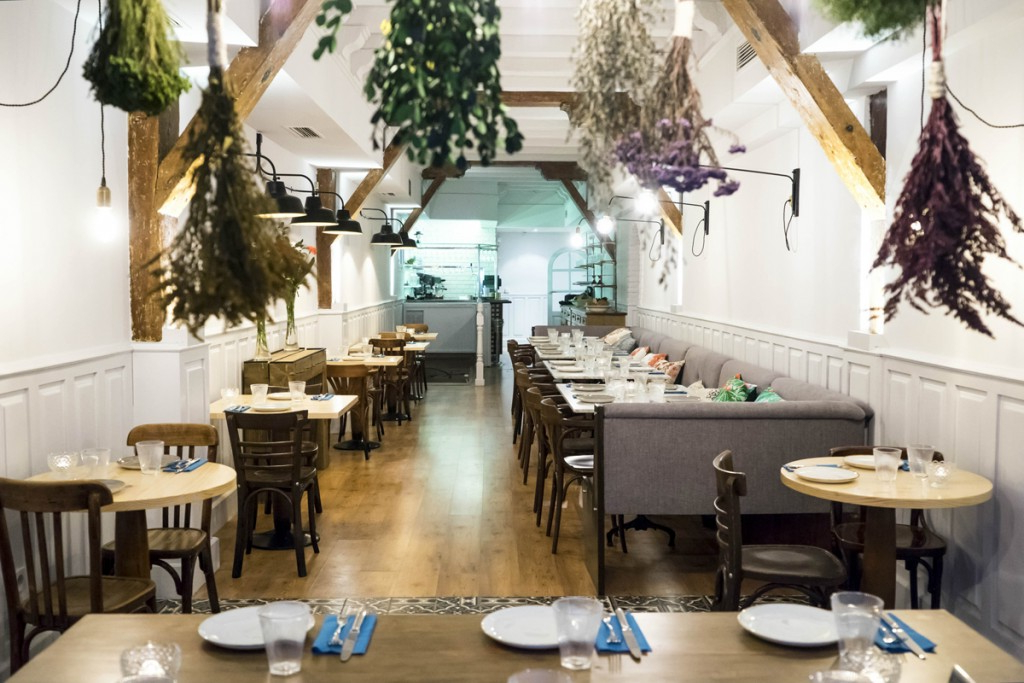 Restaurante La Cabaña Murcia Ipdd El Risueà O Jabalà 2015
