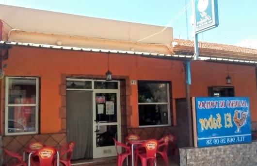 Restaurante La Cabaña Murcia Mndw La Guia De Los Mejores Restaurantes De Murcia Restaurantes En Murcia